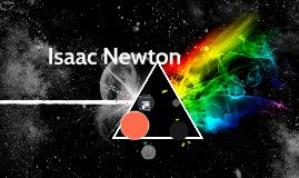 Isaac Newton (English)