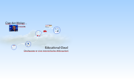 Educational Cloud: Gedanken zu einer österreichischen Bildungscloud