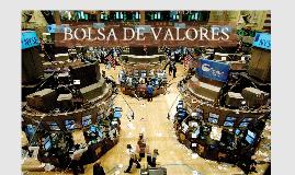 Bolsa de Valores en Paraguay