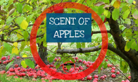 scent of apples by bienvenido n santos essay About the author bienvenido n santos scent of apples characters bienvenido n santos celestino fabia: fellow filipino who owns an apple farm has been away from the philippines for over 20 years ruth: celestino's wife described as worn out.