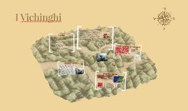 Copy of I Vichinghi