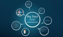 Big Data csak hype lenne?