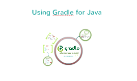 Introduction - Gradle for Java Build
