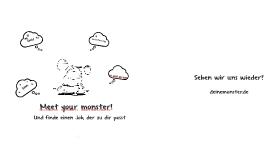 meet your monster