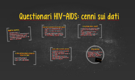 Copy of Questionari HIV-AIDS: analisi dei dati