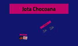Jota Chocoana