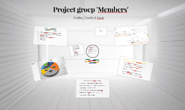 Project groep 'Members'