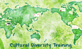 BKG - Cultural Diversity Training