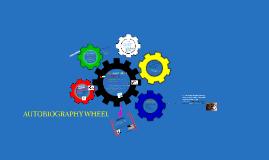 AUTOBIOGRAPHY WHEEL