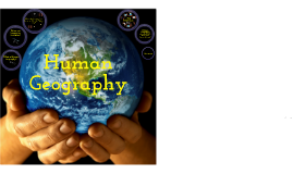 Copy of What is Human Geography?