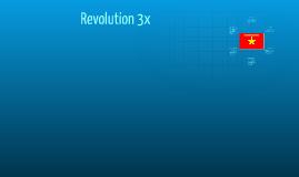 Copy of Revolution 3.0