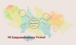Emprendimiento Vitual