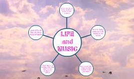 Life And Music