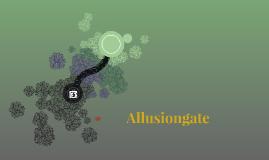 Allusiongate