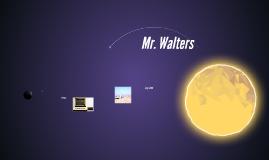 Mr. Walters