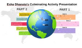 Esha Dhanota Career Studies