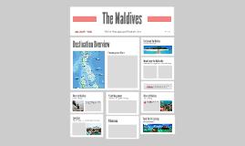 Copy of The Maldives