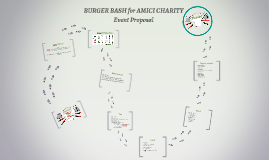 Copy of Burger bash for Amici Charity