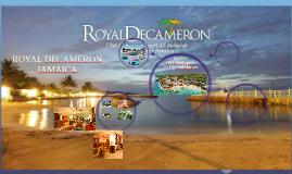 ROYAL DECAMERON JAMAICA