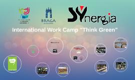 Think Green - International WorkCamp