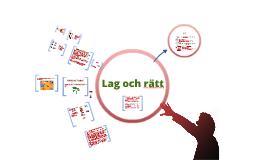 Copy of Lag och rätt 2014