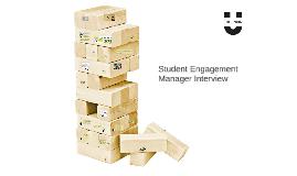 Engagement Manager Interview MMU
