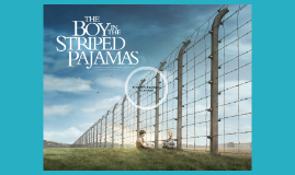 Copy of The boy In The Striped Pajamas