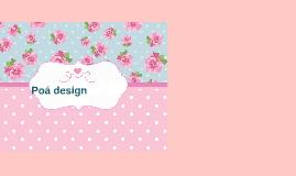 Poá Design