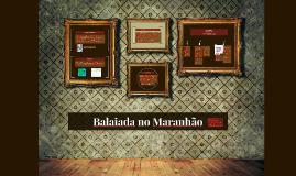 Balaiada no Maranhão
