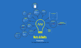 Nuts & Bolts Fall 2016