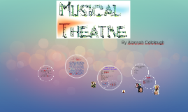 Copy of Musical Theatre