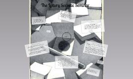 Copy of The Lottery Socratic Seminar