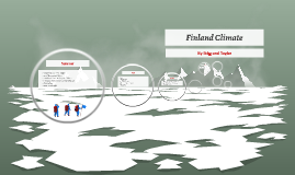 Finland Climate