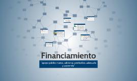 Copy of Financiación