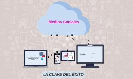 Mayo 2016- Medios Sociales