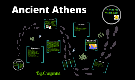 Copy of Cheyenne's Ancient Athens Prezi
