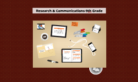 Research & Communications Syllabus 2015-16