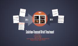Solution-Focused Brief Treament