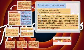 COMO CONCLUIR