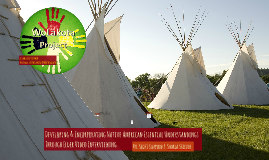 Developing & Incorporating Native American Essential Understandings