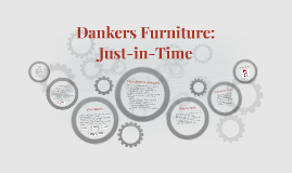 Dankers Furniture - JIT