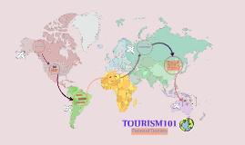 TOURISM 101