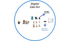 Digital Cav-Sci