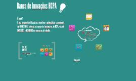 Banco de Inovações HCPA