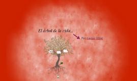 El árbol de mi vida...
