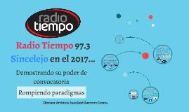 Informe Radio Tiempo 97.3
