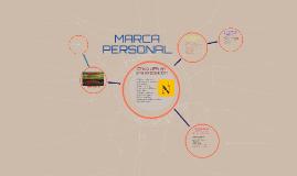 Copy of MARCA PERSONAL