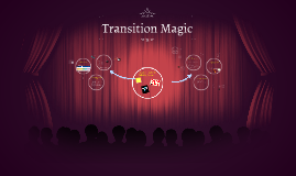Copy of Transition Magic