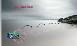midocean ridge