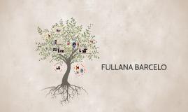 FAMILIA FULLANA BARCELO